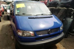 Super Clean Foreign used 2003 Volkswagen Transporter