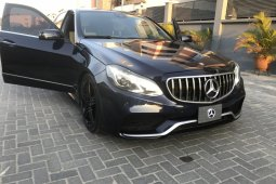 Very Clean Foreign used 2010 Mercedes-Benz E350