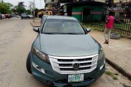 Super Clean Nigerian used Honda Accord CrossTour 2010