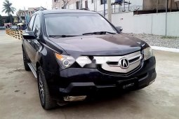 Very Clean Nigerian used 2008 Acura MDX