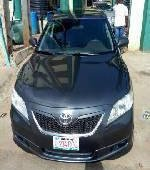 Very Clean Foreign used 2010 Toyota Camry