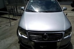 Nigerian Used 2008 Volkswagen Passat for sale