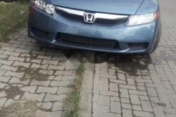 Neat Foreign used Honda Civic 2011