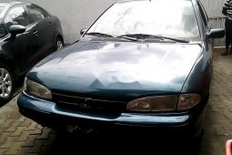 Nigerian Used Ford Mondeo 1994