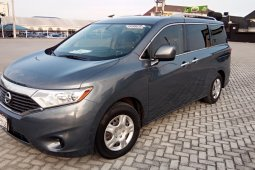Very Clean Foreign use 2012 Nissan Quest