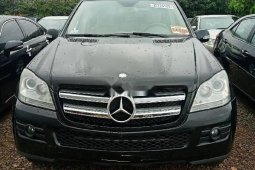 Very Clean Foreign used Mercedes-Benz GL-Class