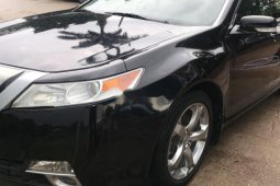 Foreign Used Acura TL 2012