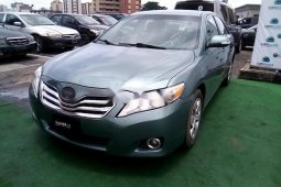 Super Clean Nigerian used Toyota Camry 2010