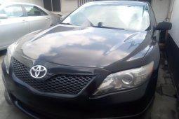Nigerian Used 2010 Toyota Camry Petrol