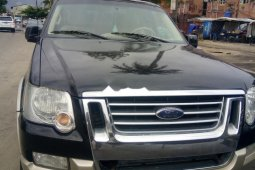 Very Clean Foreign used Ford Explorer 2008