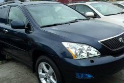 Neat Foreign used 2005 Lexus RX