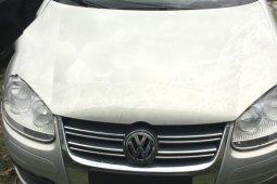 Foreign Used Volkswagen Jetta 2010 Model