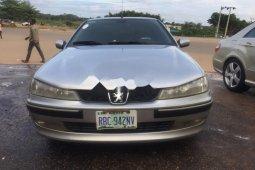 Nigerian Used Peugeot 406 2003 Model