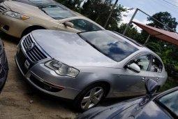 Nigerian Used Volkswagen Passat 2007 Model