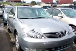 Very Clean Foreign used Toyota Camry 2006