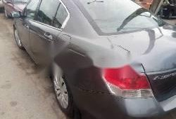 Almost brand new 2009 Honda Accord with good engine