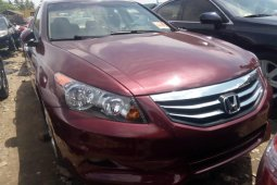 Very Clean Foreign used Honda Accord 2009