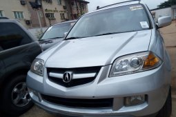 Super Clean Foreign used Acura MDX 2006