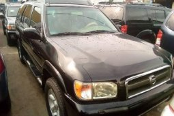 Super Clean Tokunbo 2003 Nissan Pathfinder