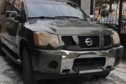 Neat Foreign used 2004 Nissan Armada
