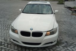 Super Clean Foreign used BMW 328i 2012