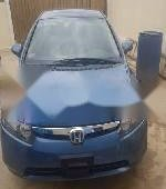 Very Clean Foreign used Honda Civic 2007