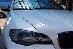 Neat Foreign used 2010 BMW X6