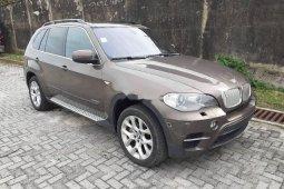 Nigerian Used 2013 BMW X5 for sale