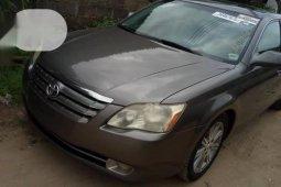 Toyota Avalon 2006 Limited