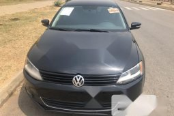 Foreign Used Volkswagen Jetta 2011 SEL Black