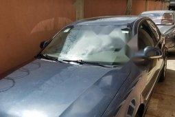 Nigeria Used Volkswagen Passat 2004 Model GL Sedan Blue