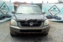Very Clean Nigerian used Honda Pilot 2003