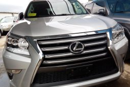 Neat Foreign used Lexus GX 2014