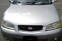 Very Clean Nigerian used Nissan Sentra 2002
