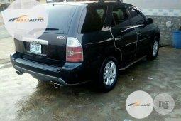 Nigeria Used Acura MDX 2005 Model