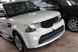 Foreign Used Land Rover Range Rover Sport 2006 Model White