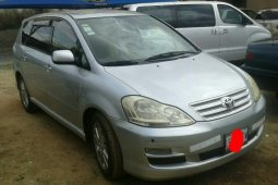 Very Clean Nigerian used 2007 Toyota Picnic