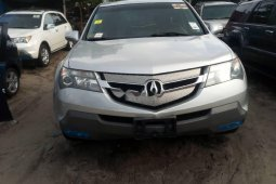 Foreign Used Acura MDX 2009 Automatic