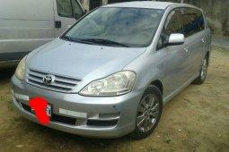 Nigeria Used Toyota Picnic 2007 Model