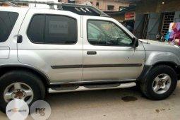 Nigerian Used Nissan Xterra 2003 Gray