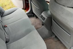 Foreign Used Toyota Camry 2009 for sale