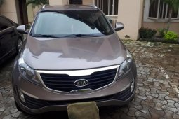 Foreign Used 2011 Kia Sportage for sale in Abuja