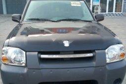 Nigerian Used 2005 Nissan Frontier Petrol