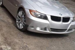 Foreign Used BMW 328i 2006 Model Silver