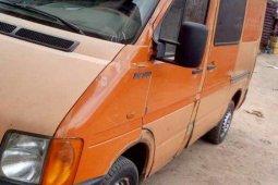 Super Clean Tokunbo  Volkswagen LT 2002