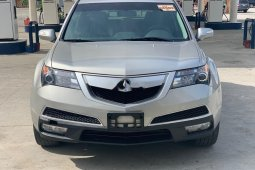 Super Clean Tokunbo Acura MDX 2010