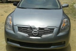Tokunbo Nissan Altima 2008 Model Green