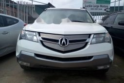 Foreign Used 2007 Acura MDX Petrol