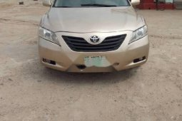 Nigerian Used 2008 Toyota Camry for sale