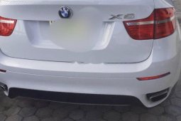 Foreign Used BMW X6 2010